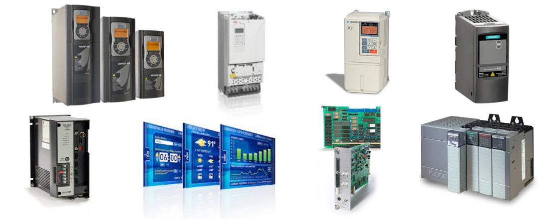 industrial electronic components for sale