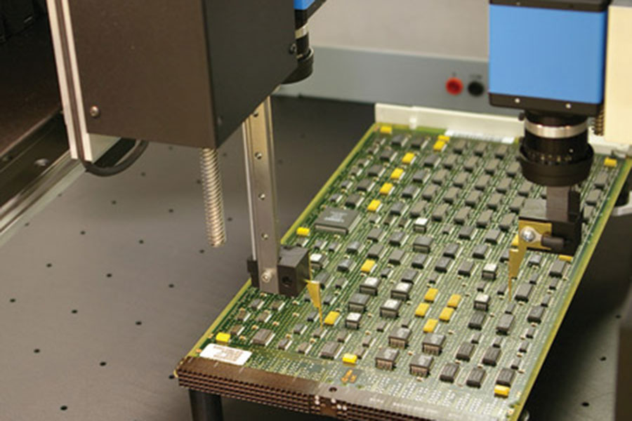 Industrial Electronics Repair - IPS