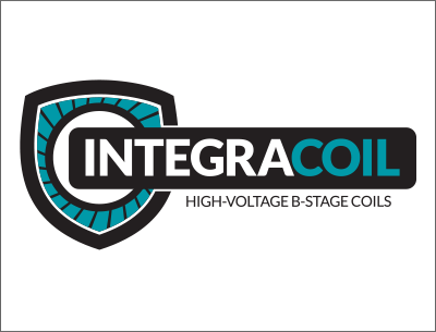 Integracoil High-voltage b-stage coils