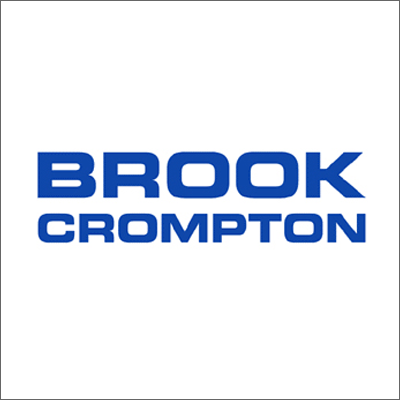 Brook Crompton Certified Repair