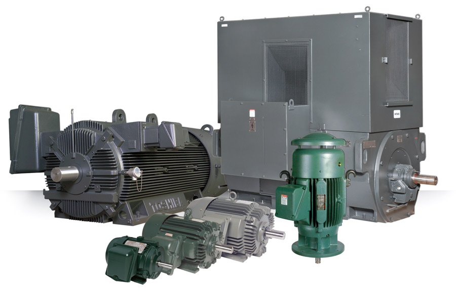 IPS Motors and Generators - Sales and Distribution