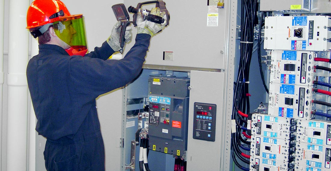 Electric Panel Repair