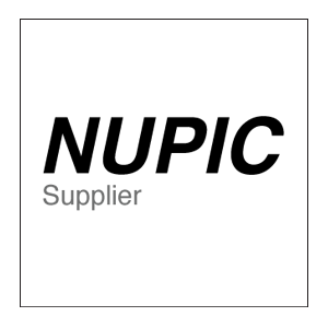Certified NUPIC Supplier